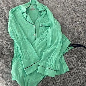 Victoria's Secret Pajama Set - LONG inseam